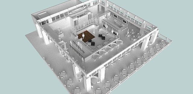 3d Cad Services Site Modeling Remodel Drawings