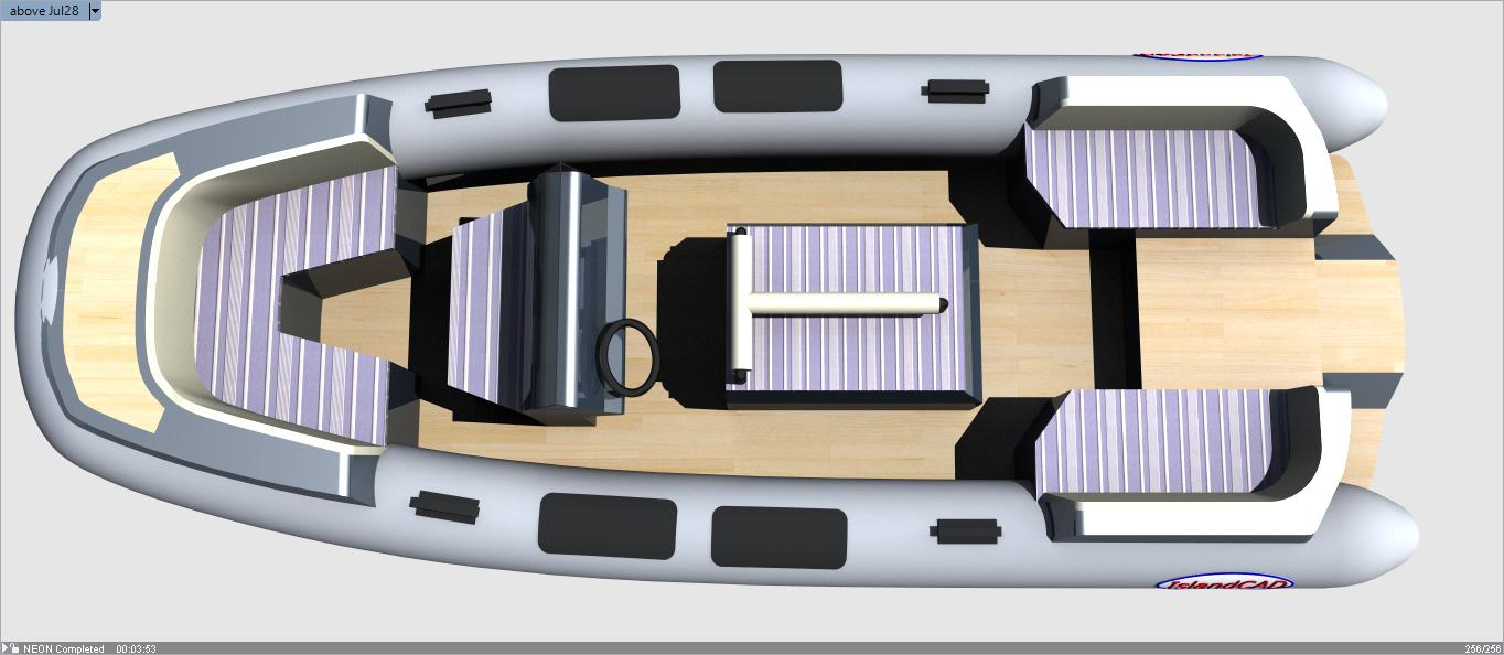 6 3 Meter 21 Rigid Inflatable Boat Rib Yacht Tender